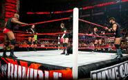 Royal Rumble 2011.1