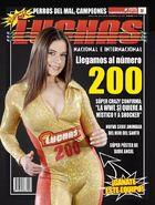 Super Luchas 200
