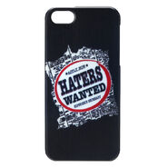 The Miz iPhone 5 Case