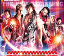 NJPW The New Beginning In Sendai