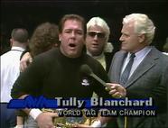 Tully Blanchard
