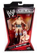 WWE Elite 8 Drew McIntyre