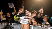 WWE House Show (August 6, 15') 22