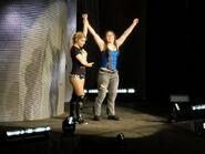 WWE House Show (June 14, 19') 4