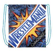 WrestleMania 33 Drawstring Bag