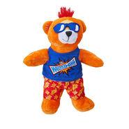 WrestleMania 33 Plush Bear