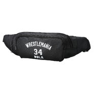 WrestleMania 34 Waist Pack