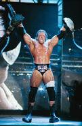 Wrestlemania 18 Triple H