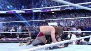 10 Biggest Matches in WrestleMania History.00058