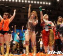 December 31, 2017 Ice Ribbon results