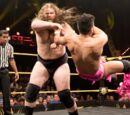 February 8, 2017 NXT results