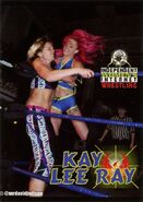 2014 Independent Women's Internet Wrestling Kay Lee Ray 11