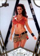 2018 Legends of WWE (Topps) Lita WD 4