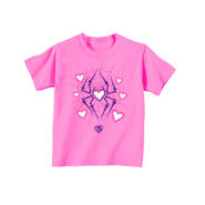 AJ Lee Love Bites Toddler T-Shirt