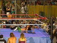 August 8, 1995 ECW Hardcore TV 15