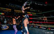 CMLL Domingos Arena Mexico (September 15, 2019) 9