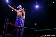 CMLL Martes Arena Mexico (August 13, 2019) 19