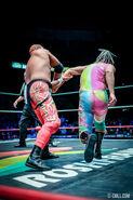CMLL Martes Arena Mexico (January 7, 2020) 9