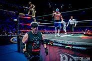 CMLL Super Viernes (August 30, 2019) 7