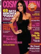 Cosmopolitan (Indonesia) - February 2009