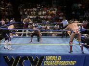 February 23, 1993 WCW Saturday Night 17
