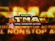 NWA TNA Title
