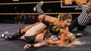 October 23, 2019 NXT 30