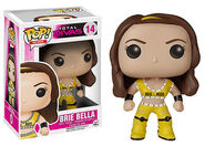 Pop WWE Vinyl Series 3 - Brie Bella