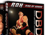 ROH Death before Dishonor VII (Night One)