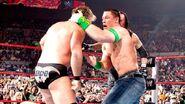 Raw 11-16-09 Three Tag match