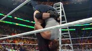 The Best of WWE Seth Rollins' Best Matches.00013