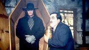 The Undertaker.99
