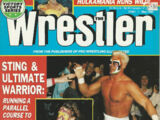 The Wrestler - May 1990