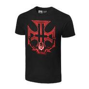 Triple H Screw The Rules Retro T-Shirt