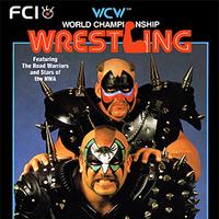 Wcw Wrestling Pro Wrestling Fandom