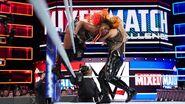 WWE Mixed Match Challenge (September 18, 2018).6