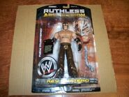 WWE Ruthless Aggression 28 Rey Mysterio