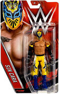 WWE Series 62 - Sin Cara