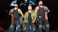 WWE World Tour 2018 - Leeds 11