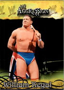 2003 WWE Aggression William Regal 43