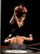 2003 WWE WrestleMania XIX (Fleer) Randy Orton 44