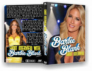 Barbie Blank Shoot Interview