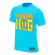 Bayley Hugger's Gonna Hug Authentic T-Shirt