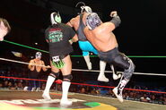 CMLL Martes Arena Mexico (May 8, 2018) 23