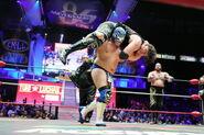 CMLL Super Viernes (June 21, 2019) 23
