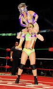 CMLL Super Viernes 11-25-16 9