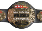 NWA Wildside Heavyweight Championship