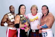 Team-Piper-vs-Team-Flair-survivor-series-1991