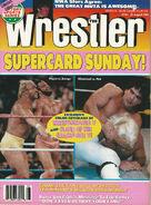 The Wrestler - August 1989