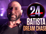 Batista: Dream Chaser